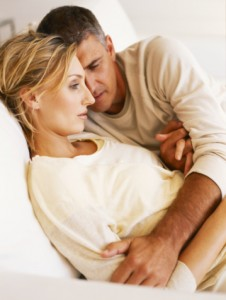 being present without intruding 226x300 - How to Make up After a Fight and Find Intimacy