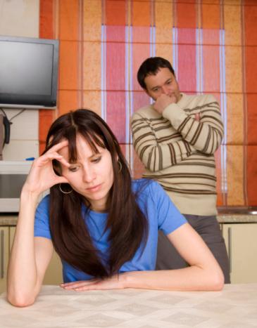 relationship advice on making it work after divorce