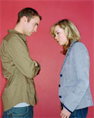 marital psychotherapy for couples with committment problems West Los Angeles