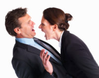 stressful20communication20couple - Stop The Stress Of Conflict And Reconnect With Your Loved One