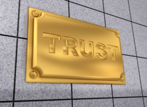aim for trust1 300x218 - How Do You Build Trust in a Relationship When You are Repeatedly Let Down?
