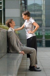 forcing someone to listen 199x300 199x300 - How are You Wired For Love?