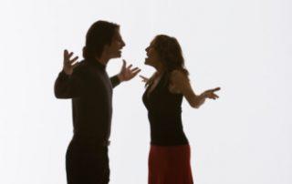 marital conflict escalates