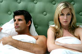 marriage stress leads to sleep deprivation