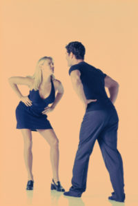 toe to toe fights4 - Expressing Hurt Saves Relationships While Anger Causes Relationship Breakups