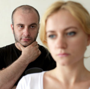 face-to-face communication problems in romantic relationships
