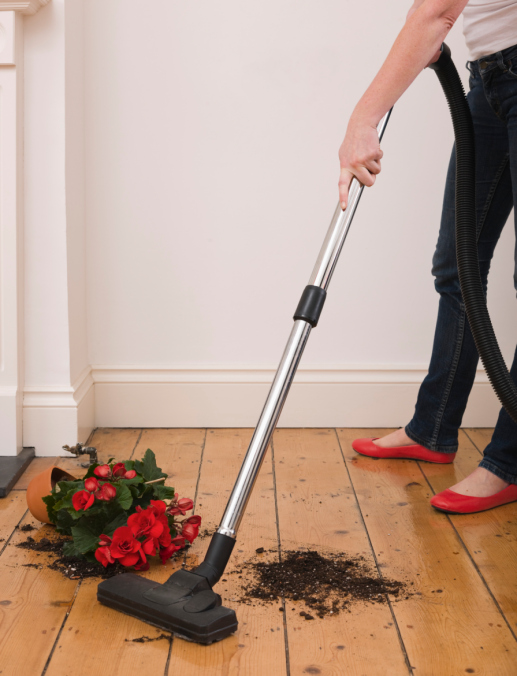 left to clean up the mess - Dating Someone Who is Divorced- Six Mistakes To Avoid