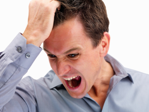 Anger Management Counseling –Dr. Jeanette Raymond – Los Angeles, CA
